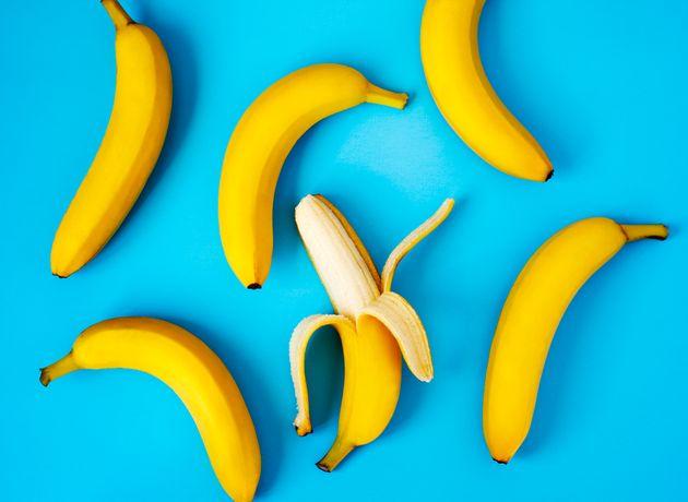 Ode alla banana (di provincia)