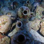 Ανακάλυψη στην Κεφαλονιά : Εντοπίστηκε ρωμαϊκό ναυάγιο της εποχής του