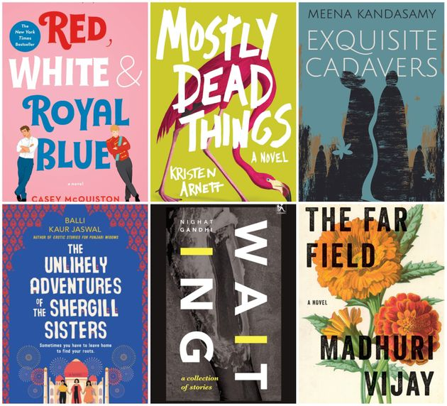 15 Books From 2019 You Should