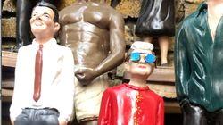 Con la statuetta di Malgioglio game over sul presepe (di F.