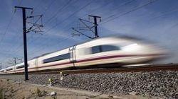 El AVE 'low cost' AVLO empezará el 6 de abril en el trayecto