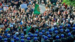 Pourquoi l'élection présidentielle en Algérie ne fait pas retomber la grogne