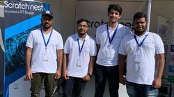 Punjab's Young Tech Founders Take On Everything From FASTag To Army