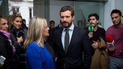 """El PP recurrirá el término """"conflicto político"""" en los parlamentos"""