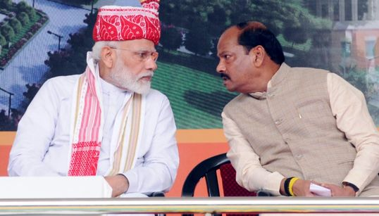 Jharkhand: How The BJP Govt Put Thousands Of Adivasis At Risk Of