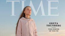 Greta Thunberg élue personnalité de l'année 2019 du
