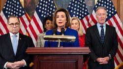 Respinto l'impeachment, per i Dem è Bloomberg il vero rospo da