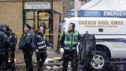 Suspects In Jersey City Shooting That Left 6 Dead Targeted Jewish