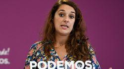 Noelia Vera, embarazada de seis meses, denuncia los insultos que recibe en
