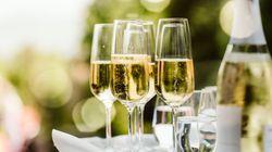 I 7 Champagne per le Feste sotto i 50