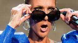 Céline Dion ou Carmen Sandiego? On ne sait plus