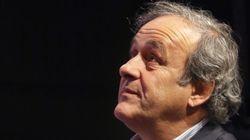 La Fifa réclame 2 millions de francs suisses à Michel