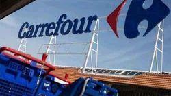 Carrefour alcanza su mayor éxito en Facebook con una foto: es fácil darse cuenta del