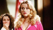 Reese Witherspoon Sagt, Sie Wurde Gesagt, Zu 'Sexy' Für 'Rechtlich Blonde' Audition
