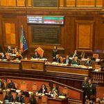 Il Mes va in Senato: 165 sì e 122