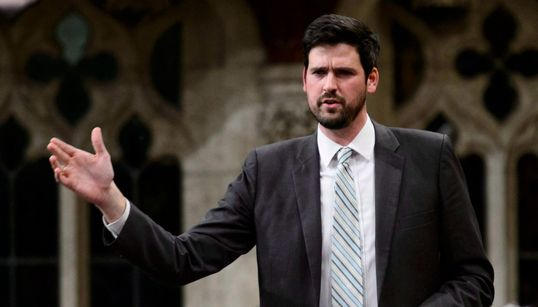 Liberal MP Taking Time Away After Death Of Newborn