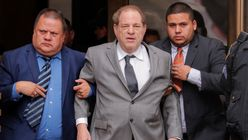 Harvey Weinstein Reaches Tentative $25 Million Settlement With