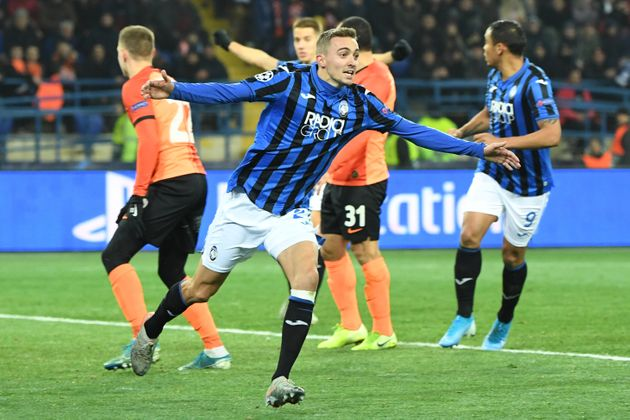 L'Atalanta cala il tris e si qualifica (per la prima volta) agli ottavi di Champions