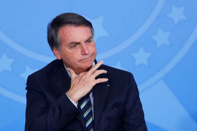 Bolsonaro: