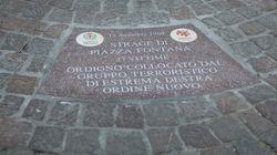 """""""Su piazza Fontana è terribile che lo Stato non abbia saputo dare una risposta di giustizia ai familiari delle"""