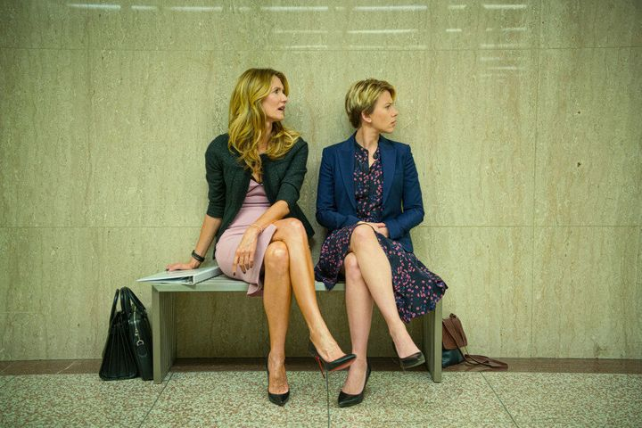 Laura Dern plays Nora, a divorce attorney said to be inspired by Laura Wasser, a divorce attorney who's represented everyone from Kim Kardashian to Ryan Reynolds.