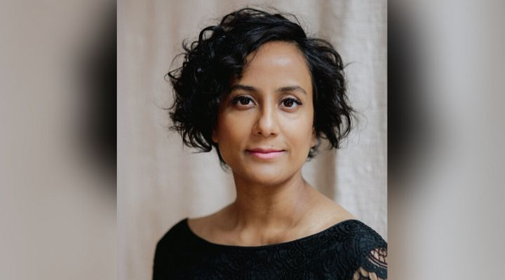 As a former employee of Canadian Heritage, Manjot Bains said she worked with community organizations applying for anti-racism and multiculturalism program funding.