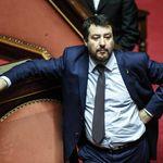 Il pallottoliere si fa più arduo. Salvini continua a corteggiare i dubbiosi del Movimento (di G. A.