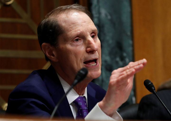 Sen. Ron Wyden (D-Ore.) says he questions the sincerity of some of the new defenders of privacy rights.