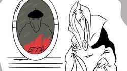 Cayetana y el espejo