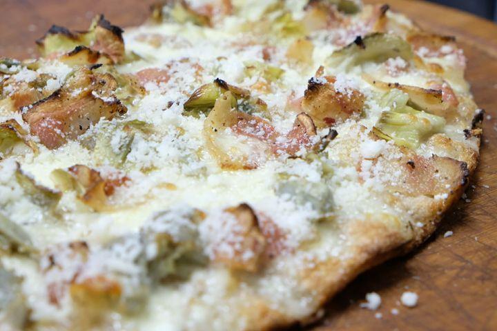 Pizza Ciociaria