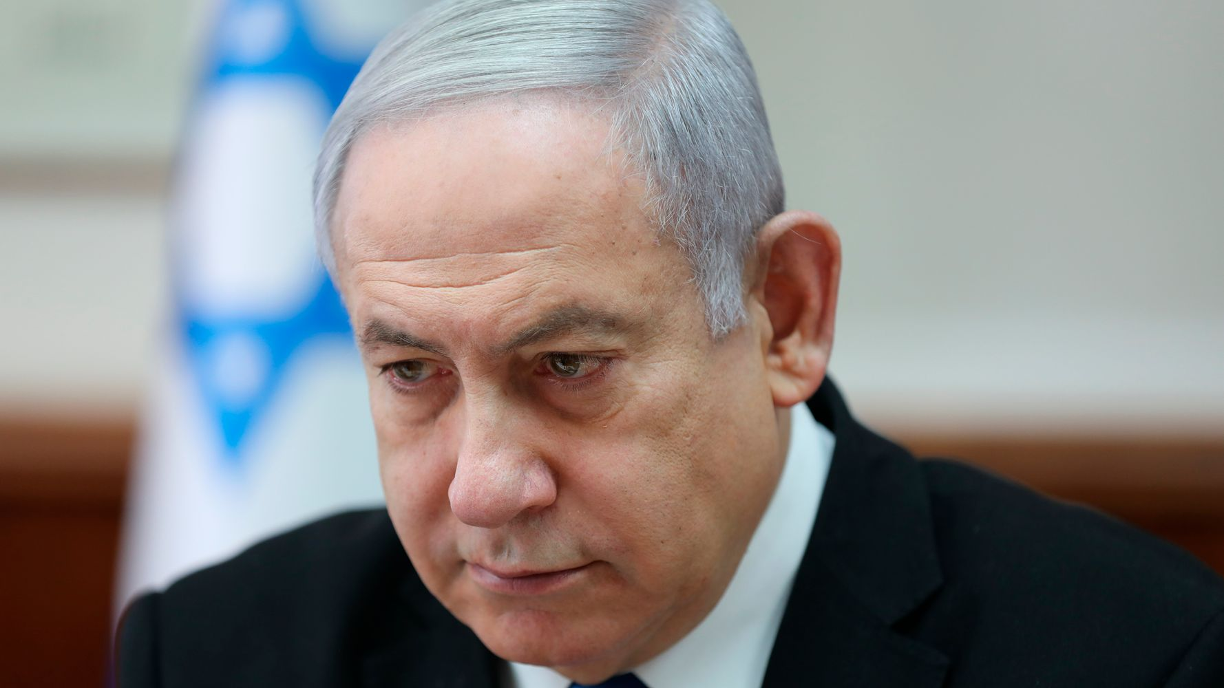 Westlake Legal Group 5df16e132100002d0734fb9a Israeli Parliament Votes To Dissolve, Readies For Third Election In A Year