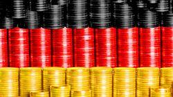 La economía alemana contiene la recesión pese a la caída en la
