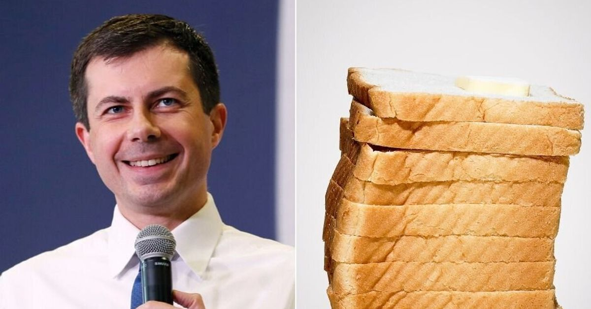 Pete Buttigieg Did Not Fix Bread Prices Campaign Says Canadians Are Still Obsessed Huffpost Canada