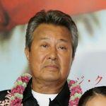 梅宮辰夫さん死去 俳優、バラエティ番組でも活躍 81歳
