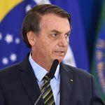 Bolsonaro évoque la