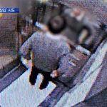 우연히 알게 된 고교생 집에 침입 시도한 25세 남성이 내놓은
