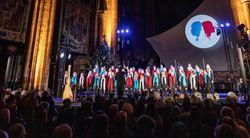 Un an après l'attentat du marché de Noël, un hommage émouvant en la cathédrale de