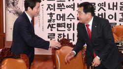 민주당이 한국당에 맞불 필리버스터를