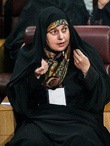 In Iran il coraggio è delle donne, anche in chador