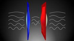 '양자 요동'으로 진공에서 열이 이동하는 현상이