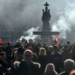 Malgré les annonces de Philippe, une majorité de Français continue de soutenir la grève