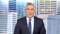 David Cantero ('Informativos Telecinco') emociona al recordar este duro momento