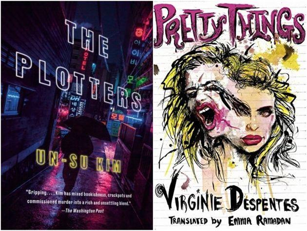 The Plotters, Pretty