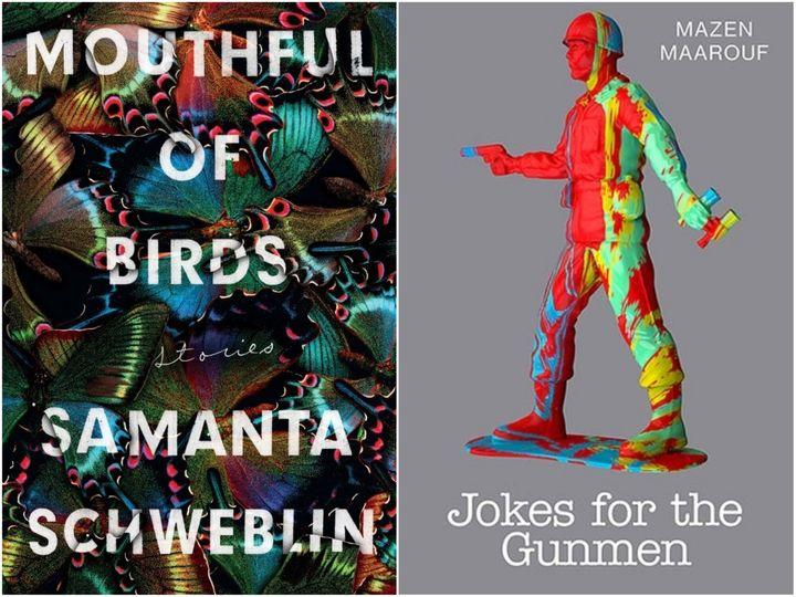 Mouthful of Birds, Jokes for the Gunmen