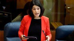 Isa Serra no dimitirá y ve la acusación de la Fiscalía como un intento de
