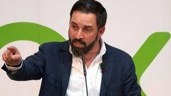 Vox rechaza reunirse con el PSOE mientras siga negociando con