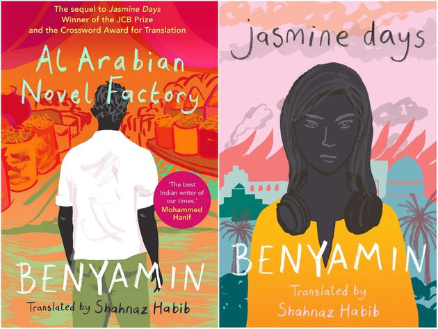 Al Arabian Novel Factory, Jasmine