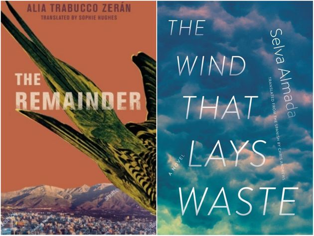 The Remainder, The Wind That Lays