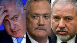 Israel celebrará elecciones el 2 de marzo, las terceras en menos de un
