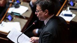 Il senatore Ugo Grassi passa da M5S alla Lega. Il benvenuto di